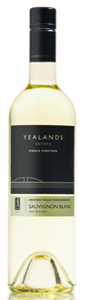 Yealands Estate Sauvignon Blanc 2012
